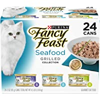 Purina Fancy Feast Gravy Wet Cat Food Variety Pack