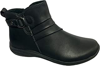 Earth-Spirits Doti Womens Shoes Black