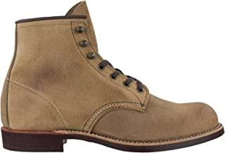 Red Wing Mens Blacksmith 3344 Leather Boots