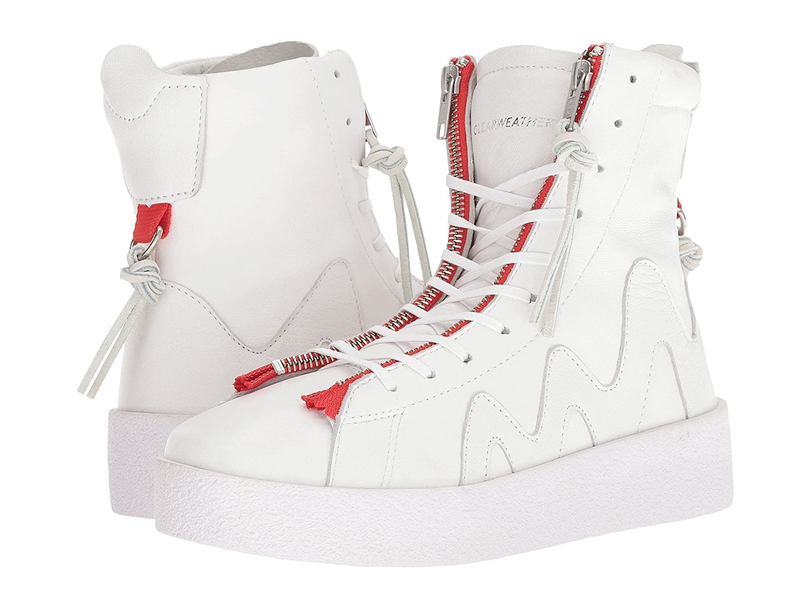 Clear Weather The ClutchAtmospheric grades have affordable shoes