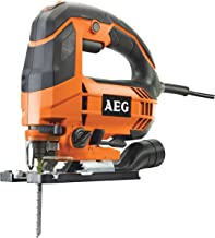 AEG 4935451000 Sticksågar Step 100 X, 700 W, 18 V, Orange