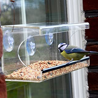 Best homemade baffle for bird feeder Reviews