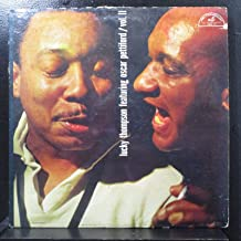 Lucky Thompson - The Fox & The Hounds - Lp Vinyl Record