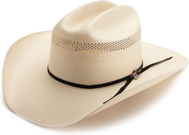 Inexpensive New sales RESISTOL Men's Ustrc Hat Big Money