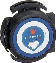 Find My Pet GPS Nano GPS Dog Tracker