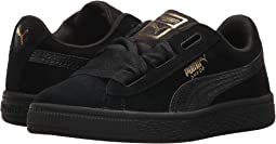 Puma Kids - Suede Heart SNK (Little Kid)