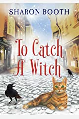 To Catch a Witch (The Witches of Castle Clair Book 3) Kindle Edition