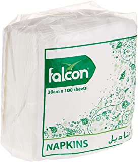 Falcon Napkin Paper 30 X 30 cm - 100 Sheets