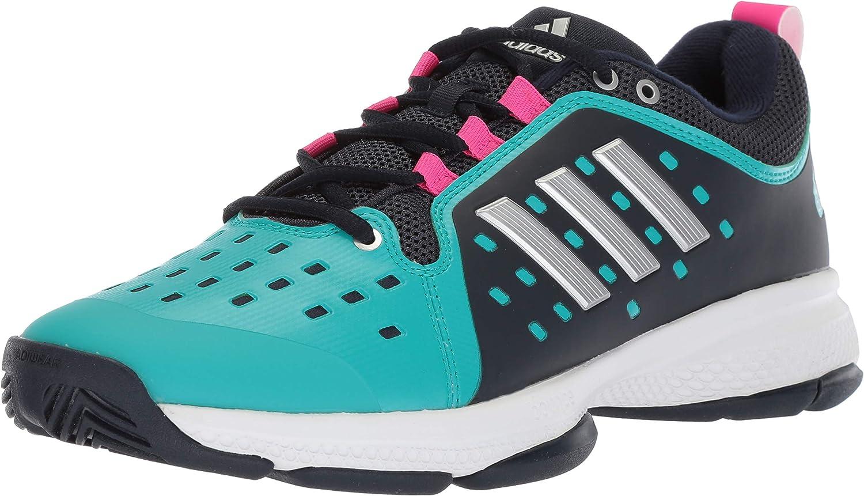 Adidas Barricade Classic Bounce Damen  | Erste Kunden Eine Vollständige Palette Von Spezifikationen