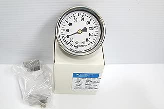 hermetic pressure gauge