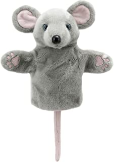 The Puppet Company CarPets Mouse Hand Puppet