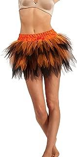 Best orange and black tutu costume Reviews