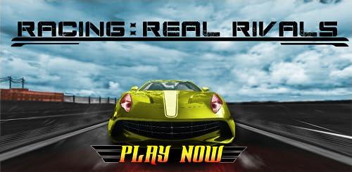 『Racing: Real Rivals 2015』のトップ画像