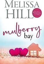 Mulberry Bay: An Escapist Small-town Beach Romance
