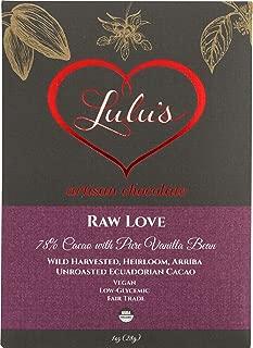 lulu's chocolate love