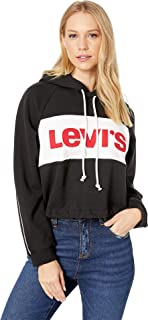 Best levis black and white hoodie Reviews