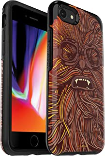 OtterBox Symmetry Series Star Wars Case for iPhone 8 & iPhone 7 (NOT Plus) Chewbacca