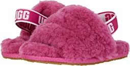 7c3f9b1d829 Girls UGG Kids Slippers + FREE SHIPPING | Shoes | Zappos.com