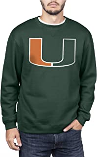 Top of the World NCAA Crew Sweatshirt Team Icon Touchdown