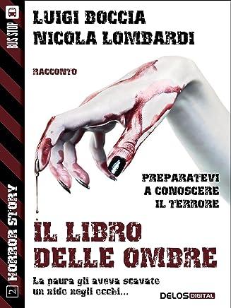 Il Libro delle Ombre (Horror Story)