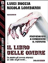 Il Libro delle Ombre (Horror Story) (Italian Edition)