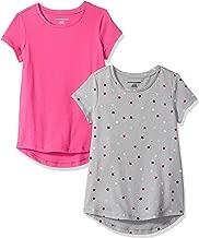 Amazon Essentials Girls 2-Pack Tunic