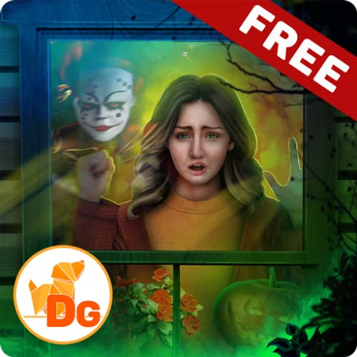 Hidden Objects   Halloween Chronicles: Monsters Among Us Collector's Edition (Free To Play)