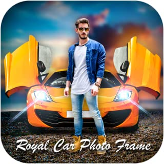car photo editor