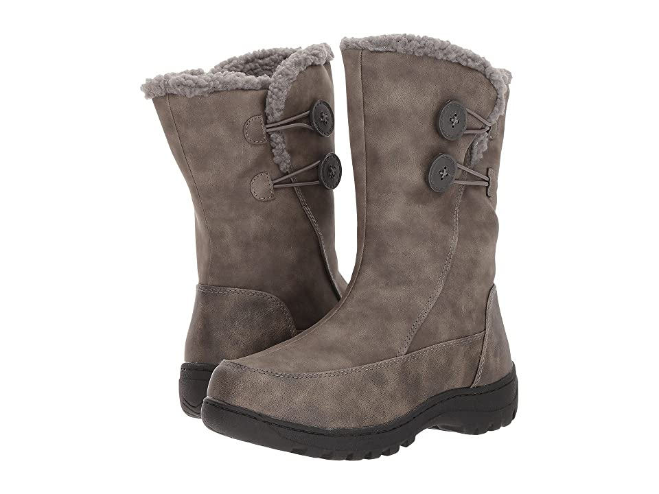 Tundra Boots Marilyn (Grey) Women