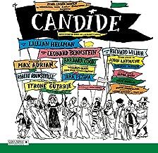 Candide 1956 Original Broadway Cast
