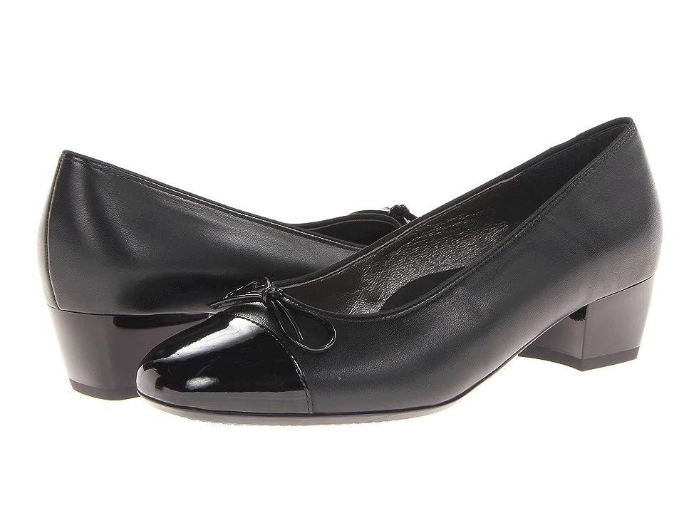 ara Micha (Black Nappa Leather) Women