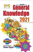 General Knowledge 2021 Based on NCERT Pattern