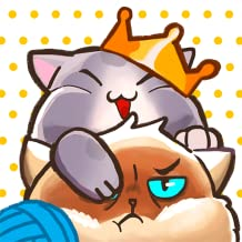 Merge Cats - Best Idle Tycoon Game