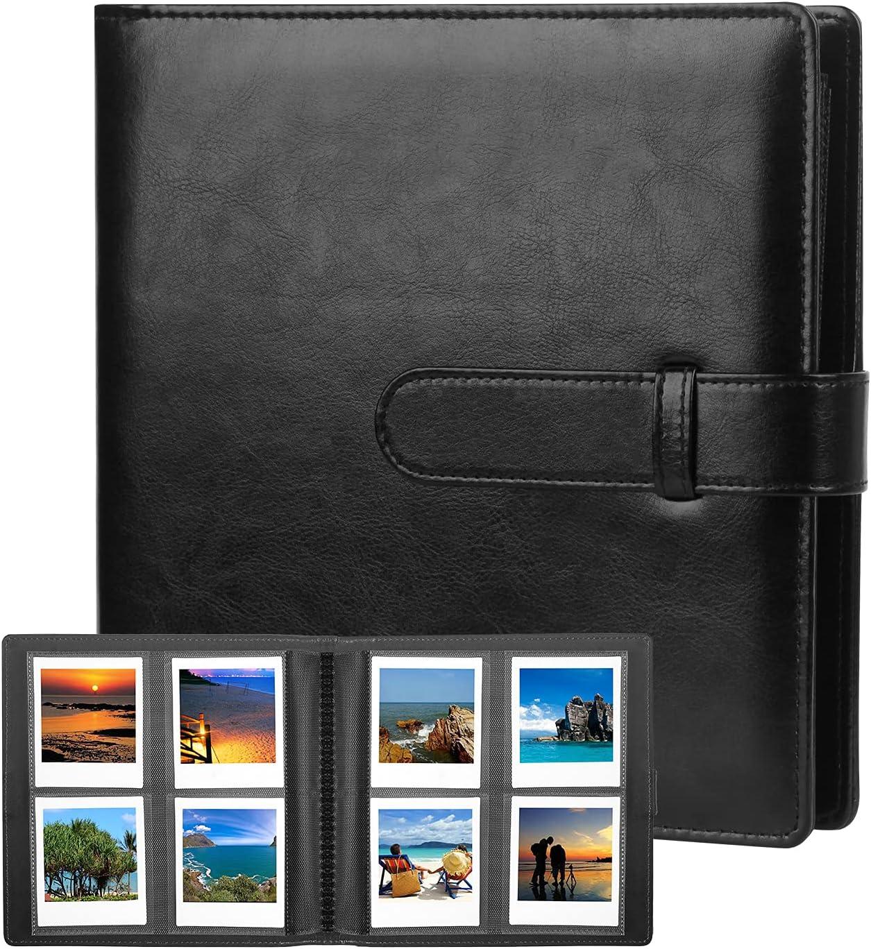 192 Pockets Photo Album for Fujifilm SQ10 Instax Industry No. Direct sale of manufacturer 1 Square SQ6 SQ1