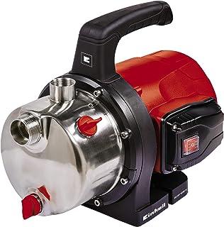 comprar comparacion Einhell 4181460 Bomba de trasvase (potencia de 1.200 W, capacidad máxima 5.000 l/h), 1200 W