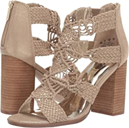 b7916a17ea2f6 Women s Woven Heeled Sandals