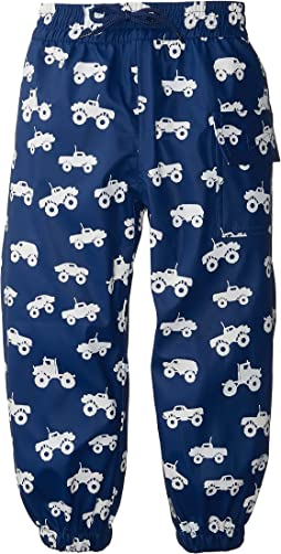 Color Changing Monster Trucks Splash Pants (Toddler/Little Kids/Big Kids)