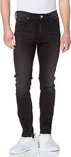 Tommy Jeans Men's Simon Skny Csbbs Pants