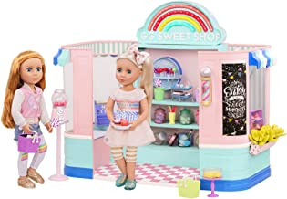 Best doll sweet shop Reviews