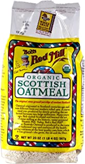 Best red mill scottish oatmeal Reviews