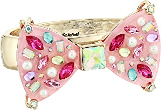 Betsey Johnson no-Metal-Stamp (Fashion only) Alloy NA