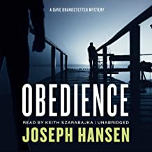 Obedience: A Dave Brandstetter Mystery (The Dave Brandstetter Mysteries)
