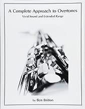 overtone saxophone