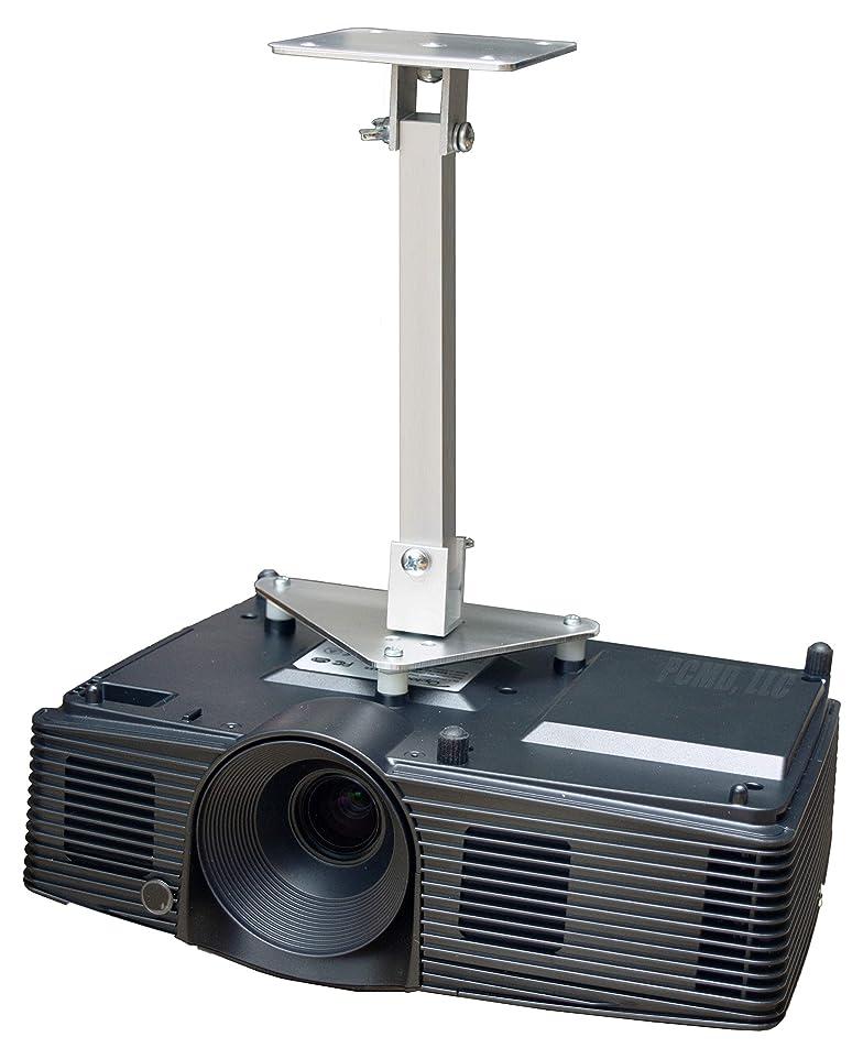 トレーダーキャプション最もPCMD、LLC。 プロジェクター天井マウント BenQ LH770 LX770 (12インチ延長) に対応