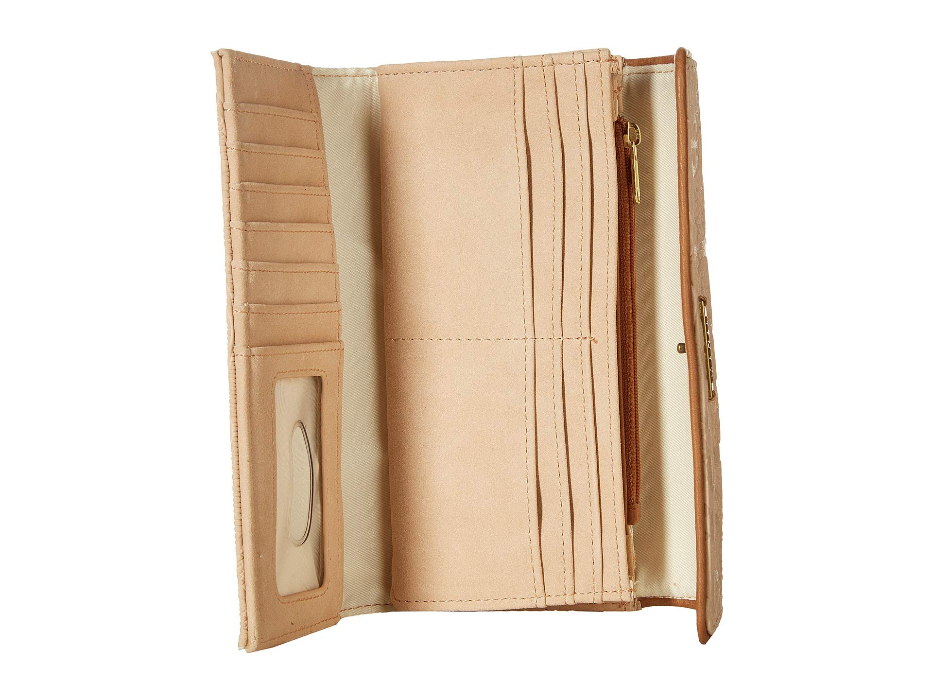 Blush Arcadia Wallet Sakroots Makena Trifold wz0CqIq