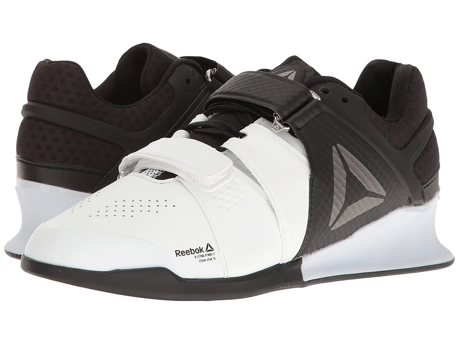 Reebok Legacy LifterAtmospheric grades have affordable shoes