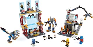 Transformers Age of Extinction KRE-O Galvatron Battle by KRE-O