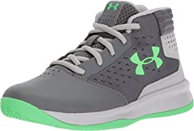 636069fd3f0 UA BPS Jet 2017 Basketball (Little Kid). Under Armour Kids