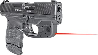 LaserLyte Laser Sight Trainer for WALTHER PPS M2. LASER DOT for fast aim. LASER TRAINER for firearm training. PUSH BUTTON activation for simple use. AUTO-OFF to save battery life.