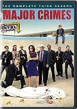 new season of major crimes 2015